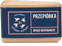 Mydlarnia Cztery Szpaki - Mydło gospodarcze - Przepiórka - 110 g