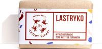Four Starlings Mydlarnia - Zero waste natural soap from scraps - Terrazzo - 110 g