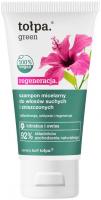 Tołpa - Green - Szampon micelarny do włosów suchych i zniszczonych - 75 ml