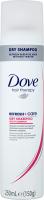Dove - Hair Therapy - Refresh + Care - Dry Shampoo - Dry hair shampoo - 250 ml