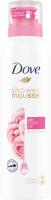 Dove - Shower Mousse - Mus do mycia ciała - Olejek różany - 200 ml
