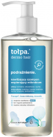 Tołpa - Dermo Hair - Moisturizing soothing shampoo for dehydrated, dry and normal hair - 250 ml