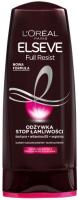 L'Oréal - ELSEVE -  FULL RESIST  - Strengthening conditioner for weak and brittle hair - 200 ml