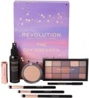 MAKEUP REVOLUTION - THE DAY DREAMER - Zestaw kosmetyków i akcesoriów do makijażu