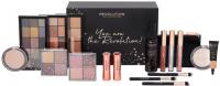 MAKEUP REVOLUTION - YOU ARE THE REVOLUTION - Zestaw kosmetyków i akcesoriów do makijażu - THE PR BOX