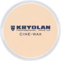 KRYOLAN - CINE-WAX - Characterizing wax - 10 g - ART. 5421