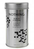 GOSH - Nothing Black Edition - Woda toaletowa dla mężczyzn