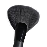 AURI - Pro Fan Brush - Professional Make-Up Brush - Fan brush - 104