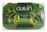 Dalan - Glycerin Soap - Olive Oil - Glycerin soap - Olive