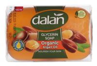 Dalan - Glycerin Soap - Organic Argan Oil - Mydło glicerynowe - Arganowe