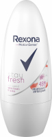 Rexona - Stay Fresh Anti-Perspirant 48H - Roll-on Antiperspirant - White Flowers & Lychee