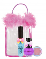 VIPERA - Tutu Set - Zestaw prezentowy kosmetyków dla dzieci w kosmetyczce - 25