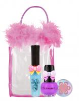 VIPERA - Tutu Set - Gift set of children's cosmetics in a cosmetic bag - 25