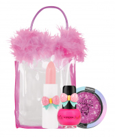 VIPERA - Tutu Set - Gift set of children's cosmetics in a cosmetic bag - 22
