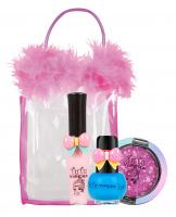 VIPERA - Tutu Set - Gift set of children's cosmetics in a cosmetic bag - 23