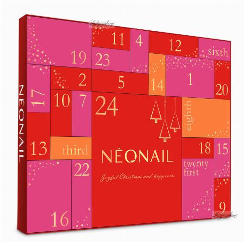 NeoNail - Kalendarz Adwentowy 2020 LIMITOWANY