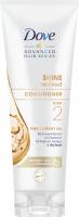 Dove - Advanced Hair Series Shine Revived Conditioner Step 2 - Odżywka do włosów suchych i matowych - 250 ml