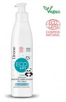 Lirene - ECO Baby Vege - Natural moisturizing body milk - 200 ml