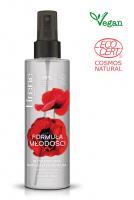 Lirene - Formula of Youth - Moisturizing face mist with a poppy flower - 100 ml