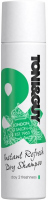 TONI&GUY - Instant Refresh Dry Shampoo - Suchy szampon do włosów - 250 ml