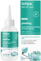 Tołpa - Dermo Hair - Trychologiczny peeling do skóry głowy - 100 ml