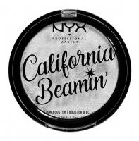 NYX Professional Makeup - California Beamin - Glow Booster - Rozświetlacz do twarzy i ciała