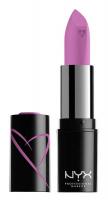 NYX Professional Makeup - PRIDE SHOUT LOUD - SATIN LIPSTICK - Satin lipstick