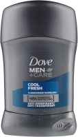 Dove - Men+Care Cool Fresh 48H Anti-Perspirant - Antyperspirant w sztyfcie dla mężczyzn - 50 ml