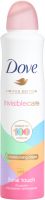Dove - Invisiblecare - Floral Touch - 48h Anti-Perspirant - Spray antiperspirant - 250 ml