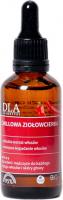 Kosmetyki Dla - CHILLOWA ZIOŁOWCIERKA - Ziołowa wcierka na wypadanie włosów - 50 g