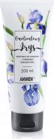 ANWEN - Emolientowy Irys - Odżywka do włosów o średniej porowatości  - 200 ml