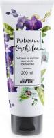 ANWEN - Proteinowa Orchidea - Odżywka do włosów o wysokiej porowatości - 200 ml
