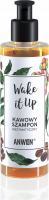ANWEN - Wake It Up - Coffee enzymatic hair shampoo - 200 ml