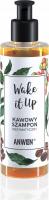 ANWEN - Wake It Up - Coffee enzymatic hair shampoo - 200 ml