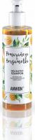 ANWEN - Pomarańcza & Bergamotka - Delikatny szampon do normalnej i przetłuszczającej się skóry głowy - 200 ml