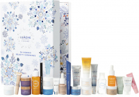 LUMENE - 24 NORDIC BEAUTY SURPRISES - Advent calendar 2020 with cosmetics for makeup and care