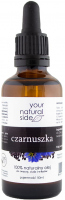 Your Natural Side - 100% Natural Nigella Oil - 50 ml
