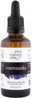 Your Natural Side - 100% naturalny olej z czarnuszki - 50 ml