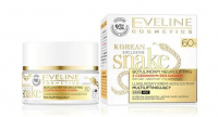 EVELINE - EXCLUSIVE SNAKE - Luxury multilifting cream concentrate - 60+