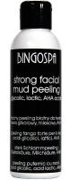 BINGOSPA - Strong Facial Mud AHA Peeling - 120g