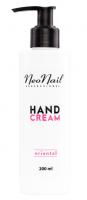 NeoNail - HAND CREAM - ORIENTAL - Krem do rąk - 200 ml - ART. 1612