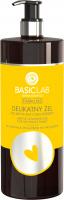BASICLAB - FAMILLIAS - Delikatny żel do mycia dla całej rodziny - 500 ml
