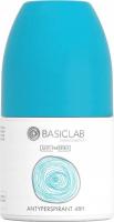 BASICLAB - ANTI-PERSPIRIS ANTYPERSPIRANT 48H - Antiperspirant roll-on 48H - 60 ml