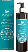 BASICLAB - CAPILLUS - CURLY HAIR CONDITIONER - Conditioner for curly hair - 300 ml