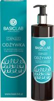 BASICLAB - CAPILLUS - Odżywka do włosów kręconych - 300 ml