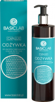 BASICLAB - CAPILLUS - COLOR-PROTECTING CONDITIONER - Conditioner for colored hair - 300 ml