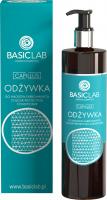BASICLAB - CAPILLUS - Odżywka do włosów farbowanych - 300 ml