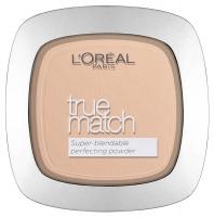 L'Oréal - The powder - TRUE MATCH - Puder - 2.R/2.C - ROSE VANILLA - 2.R/2.C - ROSE VANILLA