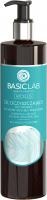 BASICLAB - MICELLIS - Żel oczyszczający do twarzy do skóry suchej i wrażliwej (bez mydła) - 300 ml