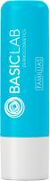 BASICLAB - FAMILLIAS - Pomadka ochronna do ust - Ożywienie i regeneracja - 4 g